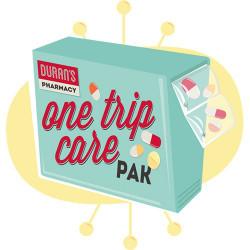 One trip care pak
